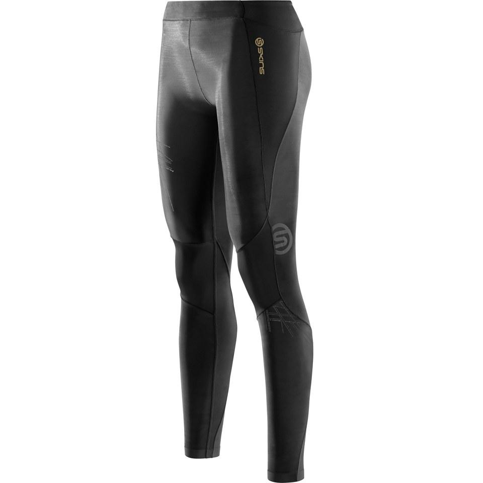 skins-a400-women-starlight-long-compression-tights-black-m