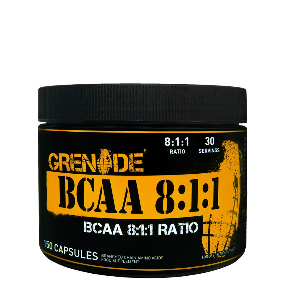 grenade-bcaa-811-unflavoured-150-capsules