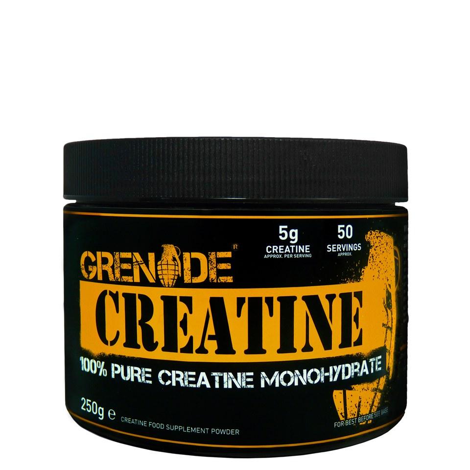 grenade-creatine-250g-tuubi-maustamaton