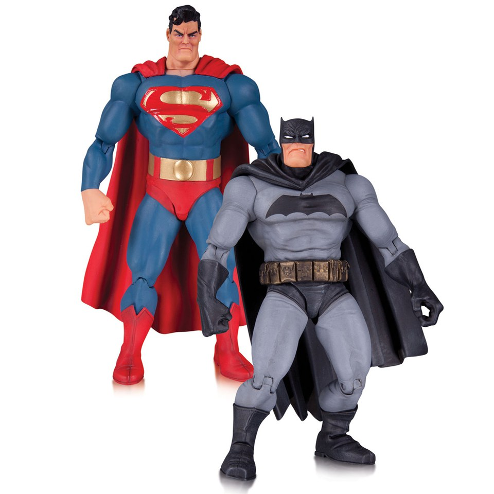 dc-collectibles-dc-comics-the-dark-knight-returns-batman-superman-30th-anniversary-2-pack-action-figure