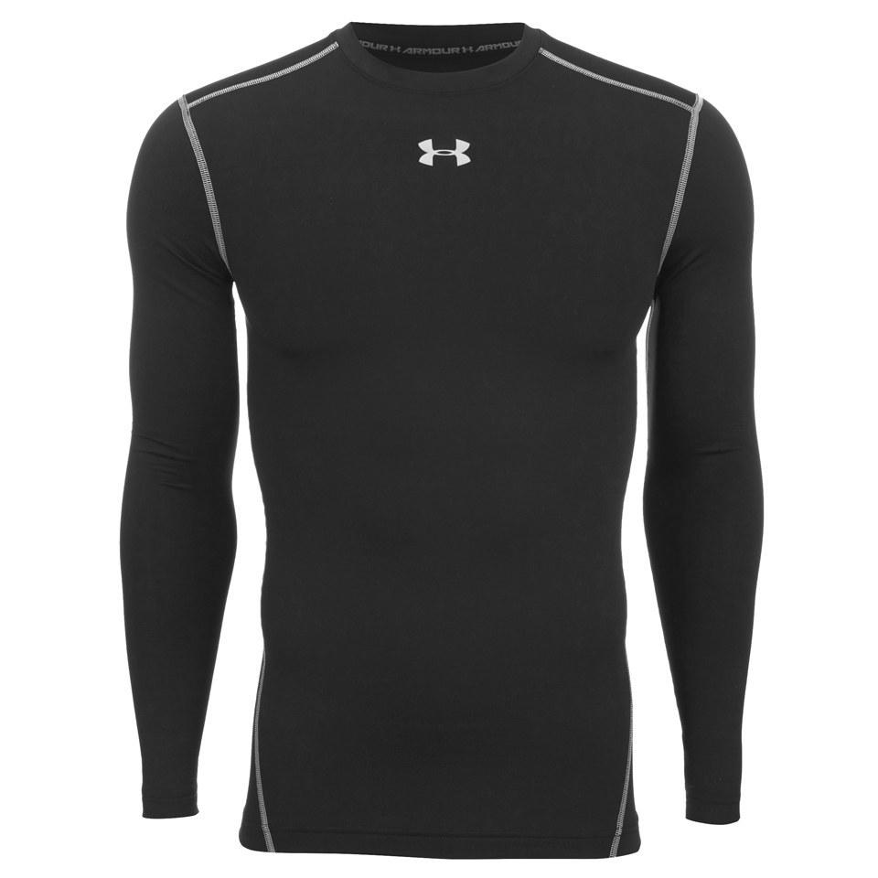under-armour-men-cold-gear-armour-compression-long-sleeve-crew-top-black-m-black