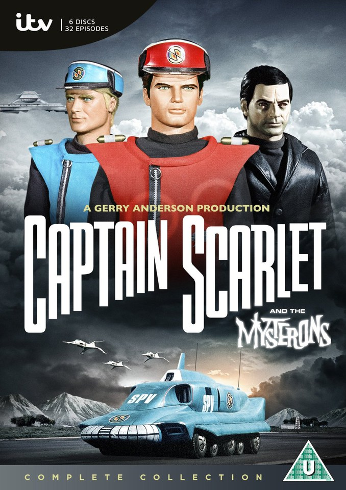 captain-scarlet-the-complete-collection