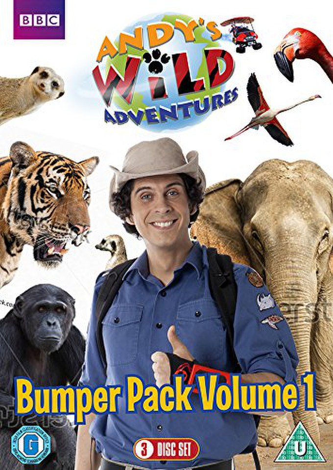 andy-wild-adventures-bumper-pack-vol-1