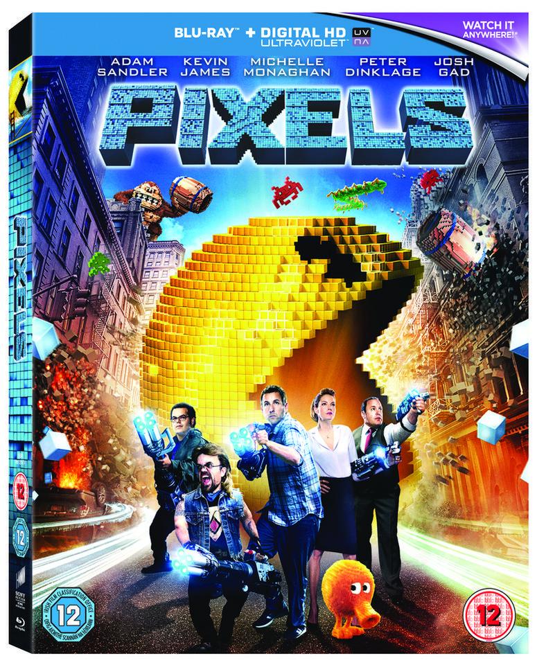 pixels-3d