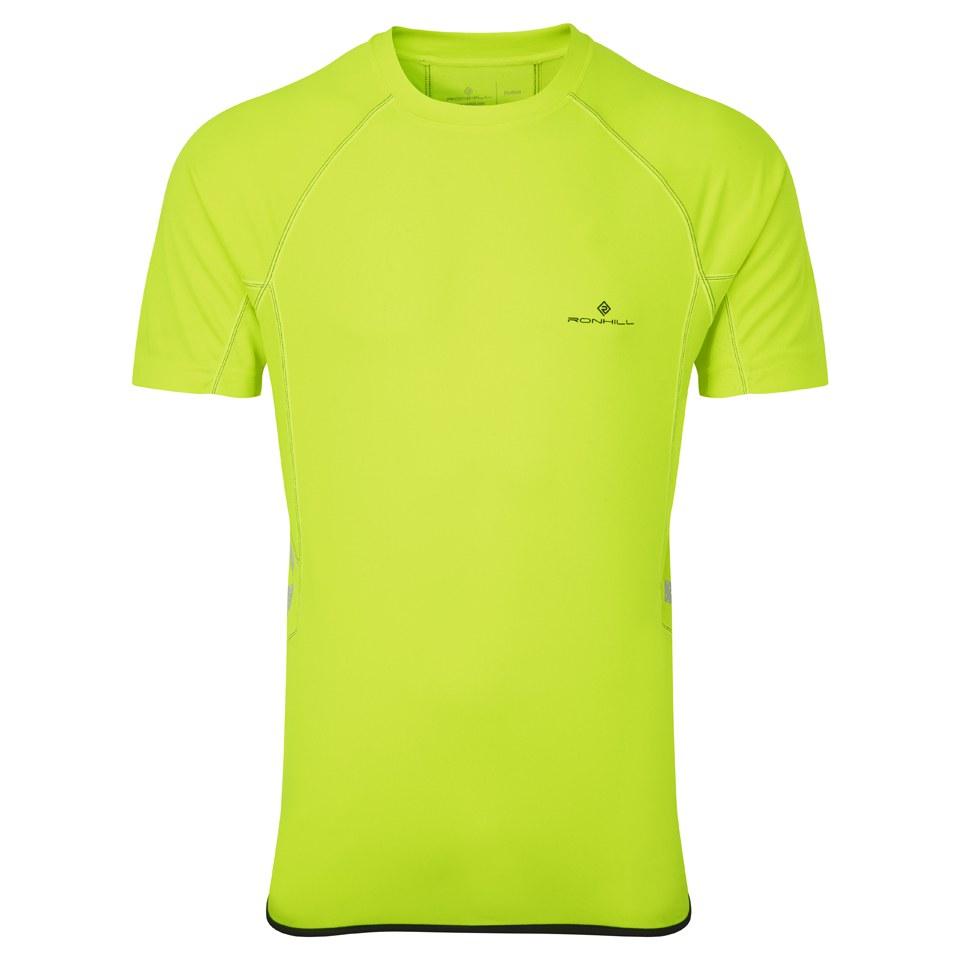 ron-hill-men-vizion-short-sleeve-crew-top-yellow-s