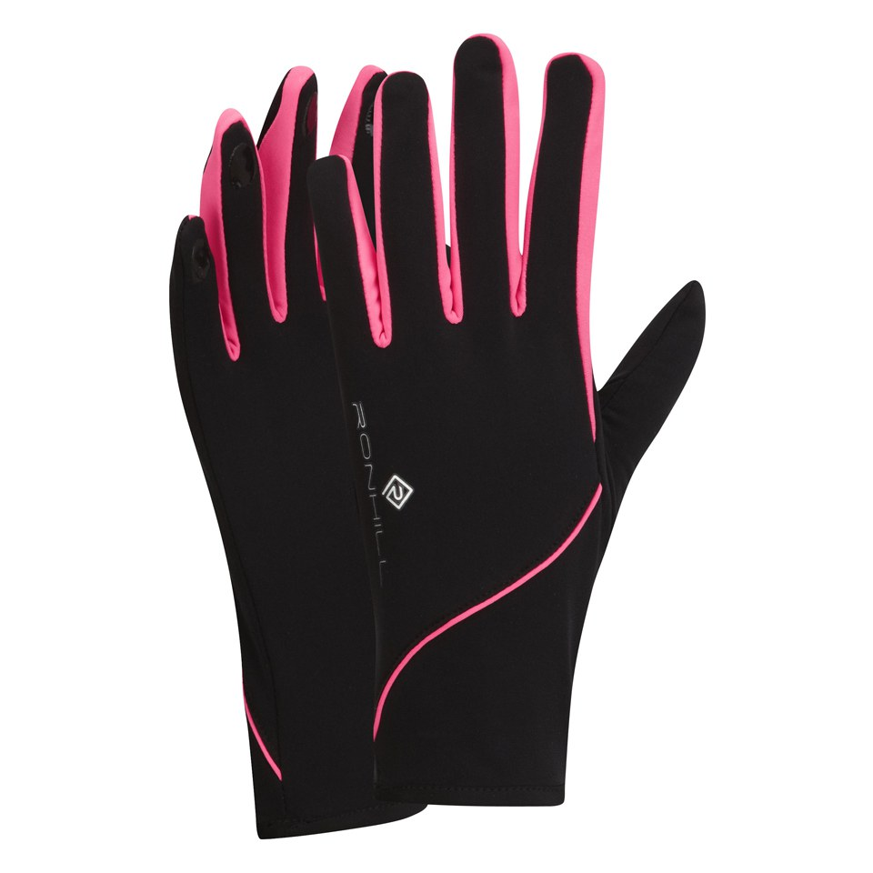 ron-hill-pro-glove-black-pink-l