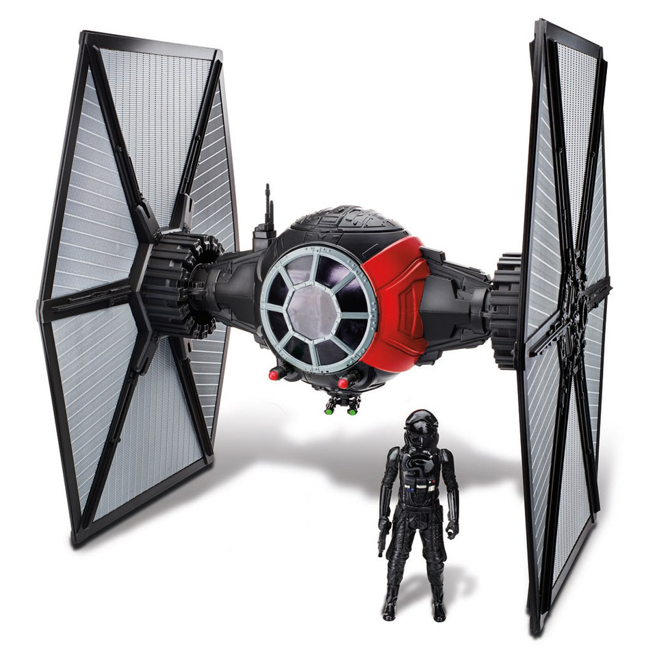 star-wars-the-force-awakens-class-ii-1st-order-special-forces-tie-fighter-deluxe-vehicle