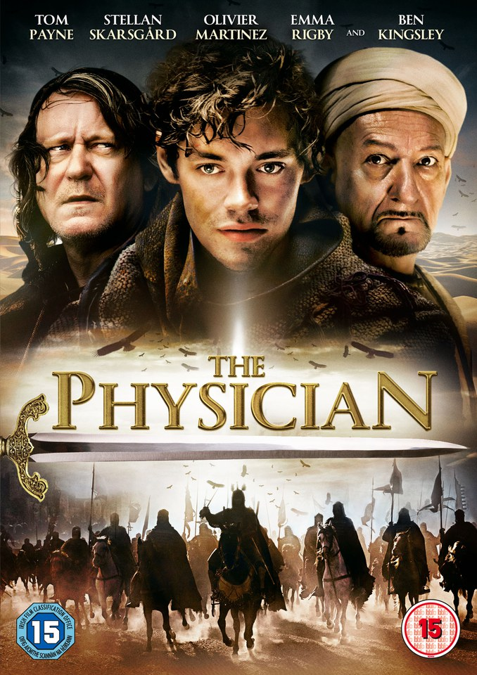 the-physician