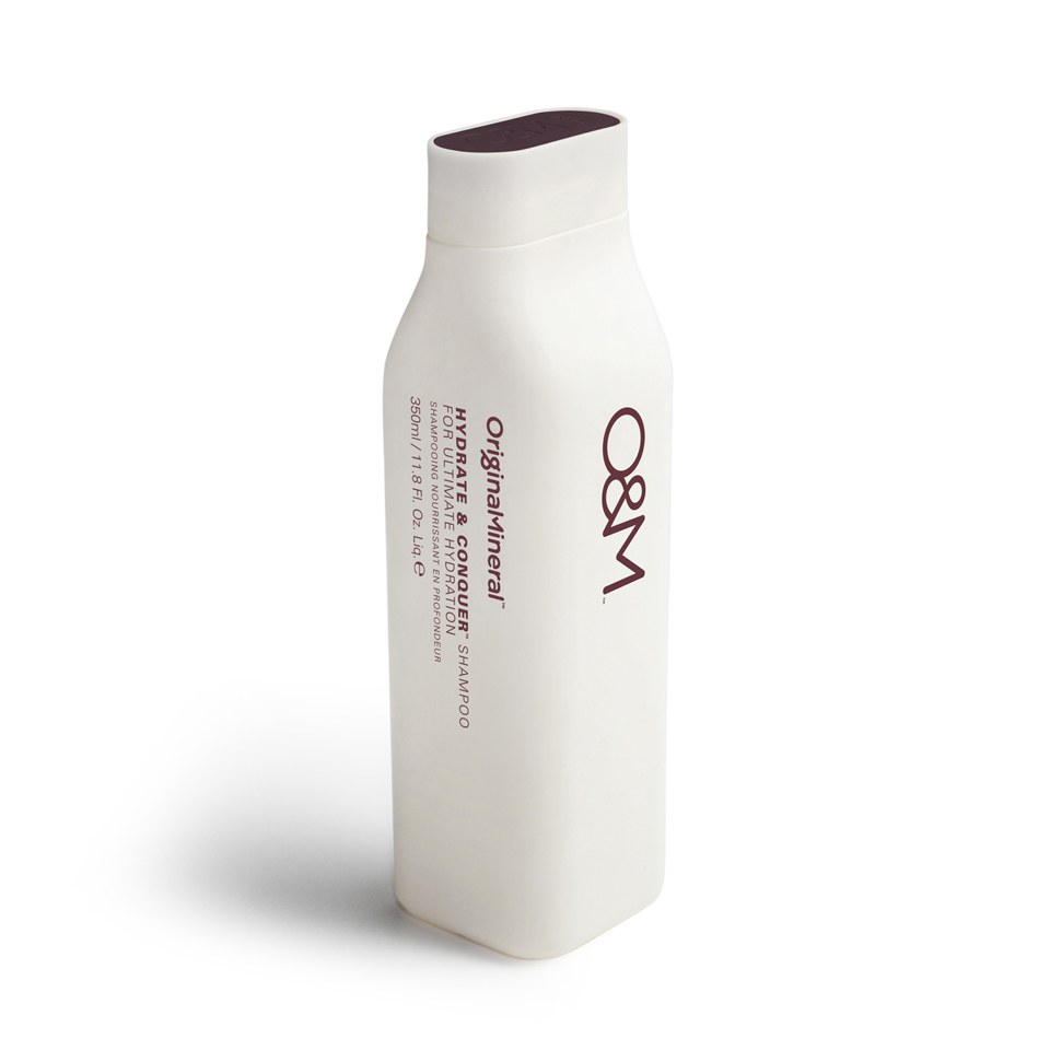 Köpa billiga Original & Mineral Hydrate and Conquer Shampoo (350ml) online