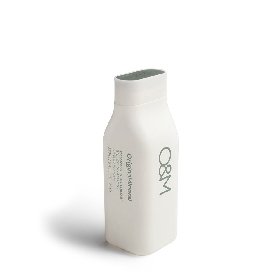 original-mineral-conquer-blonde-silver-shampoo-250ml
