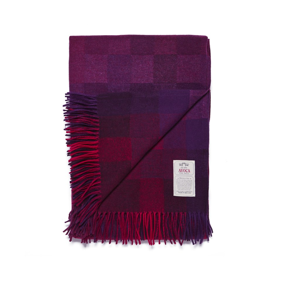 avoca-spectrum-throw-berry-142cm-x-100cm