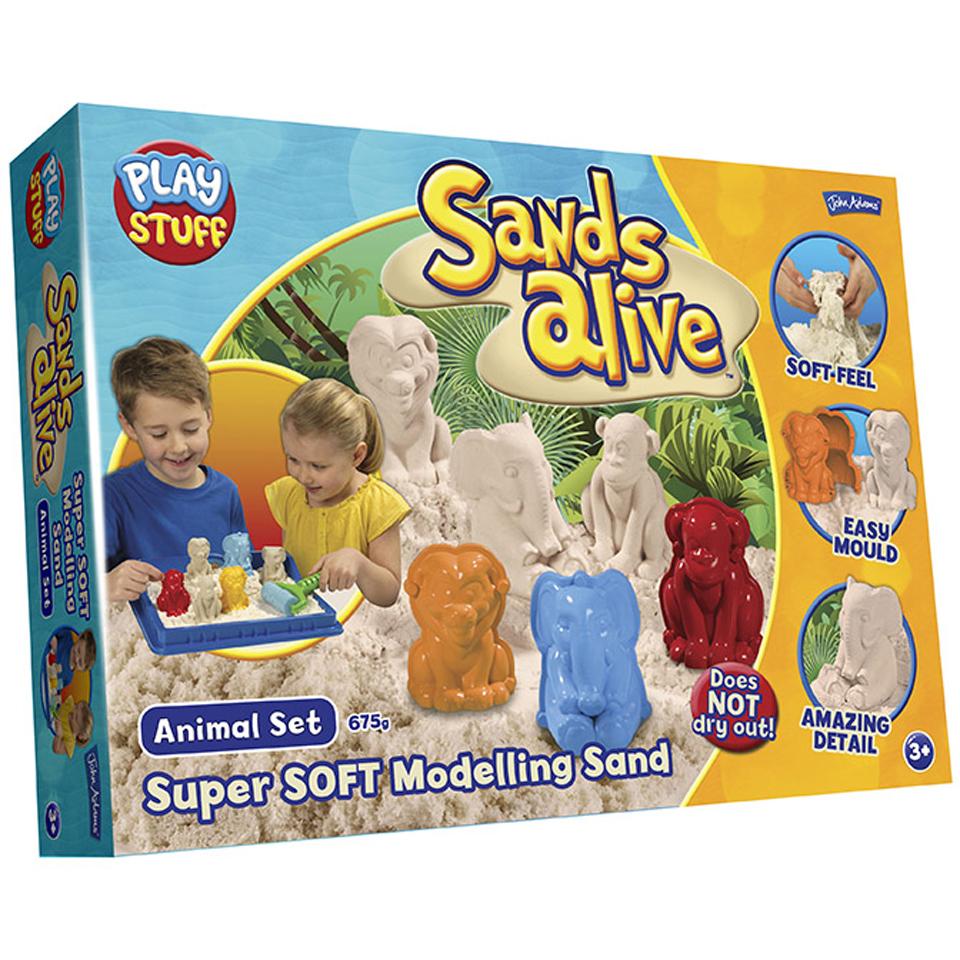 john-adams-sands-alive-animals-set
