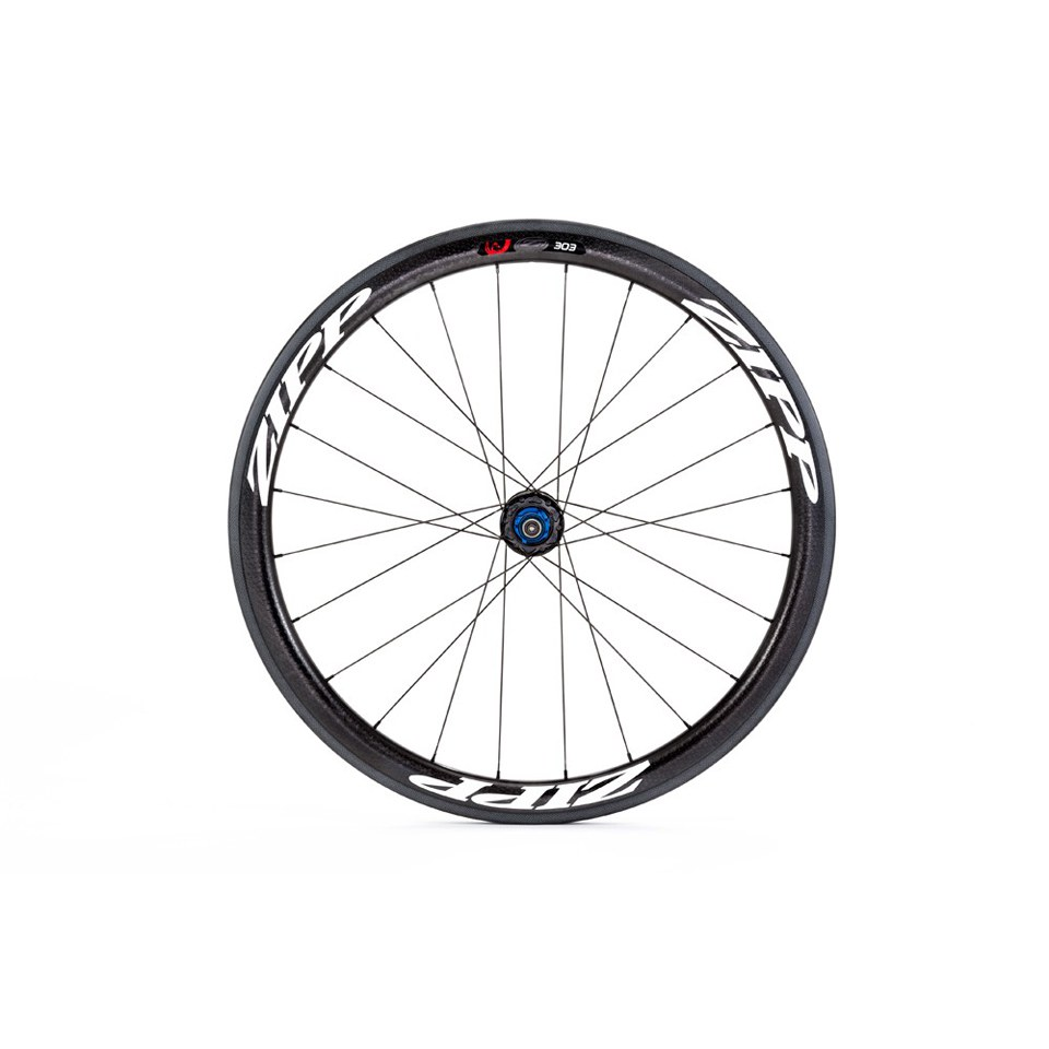 zipp-303-firecrest-tubular-disc-brake-front-wheel