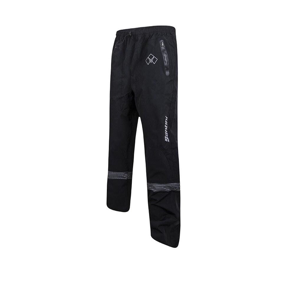 santini-zigrin-rainproof-over-trousers-black-xxl-black