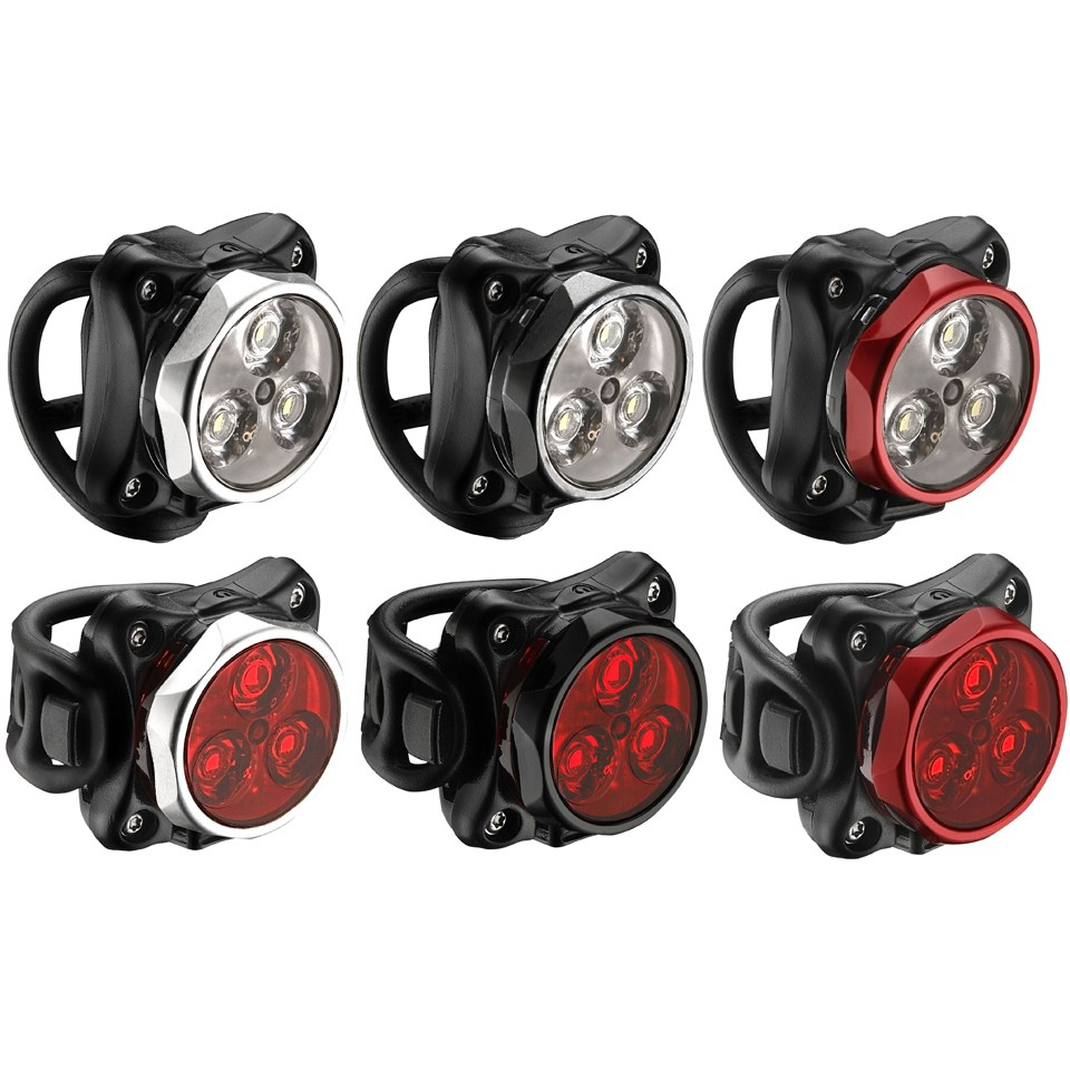 lezyne-zecto-drive-y9-light-set-black