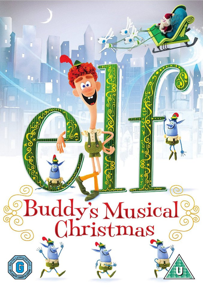 elf-buddys-musical-adventure