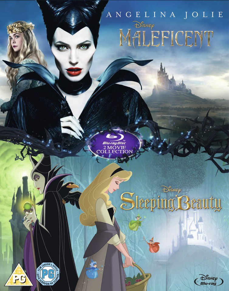 maleficent-sleeping-beauty-double-pack