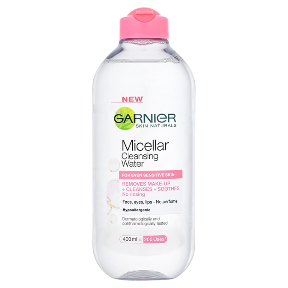 Garnier Skin Micellar Cleansing Water (400ml)