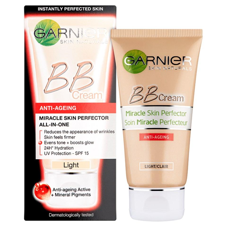 EAN 3600541227897 - Garnier Bb Cream Anti-ageing Miracle..