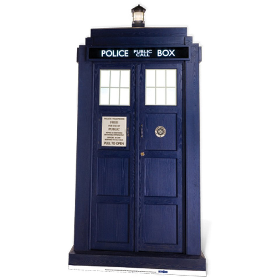 doctor-who-the-tardis-cut-out