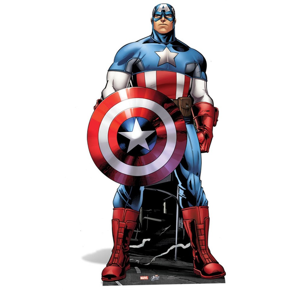 marvel-the-avengers-captain-america-cut-out