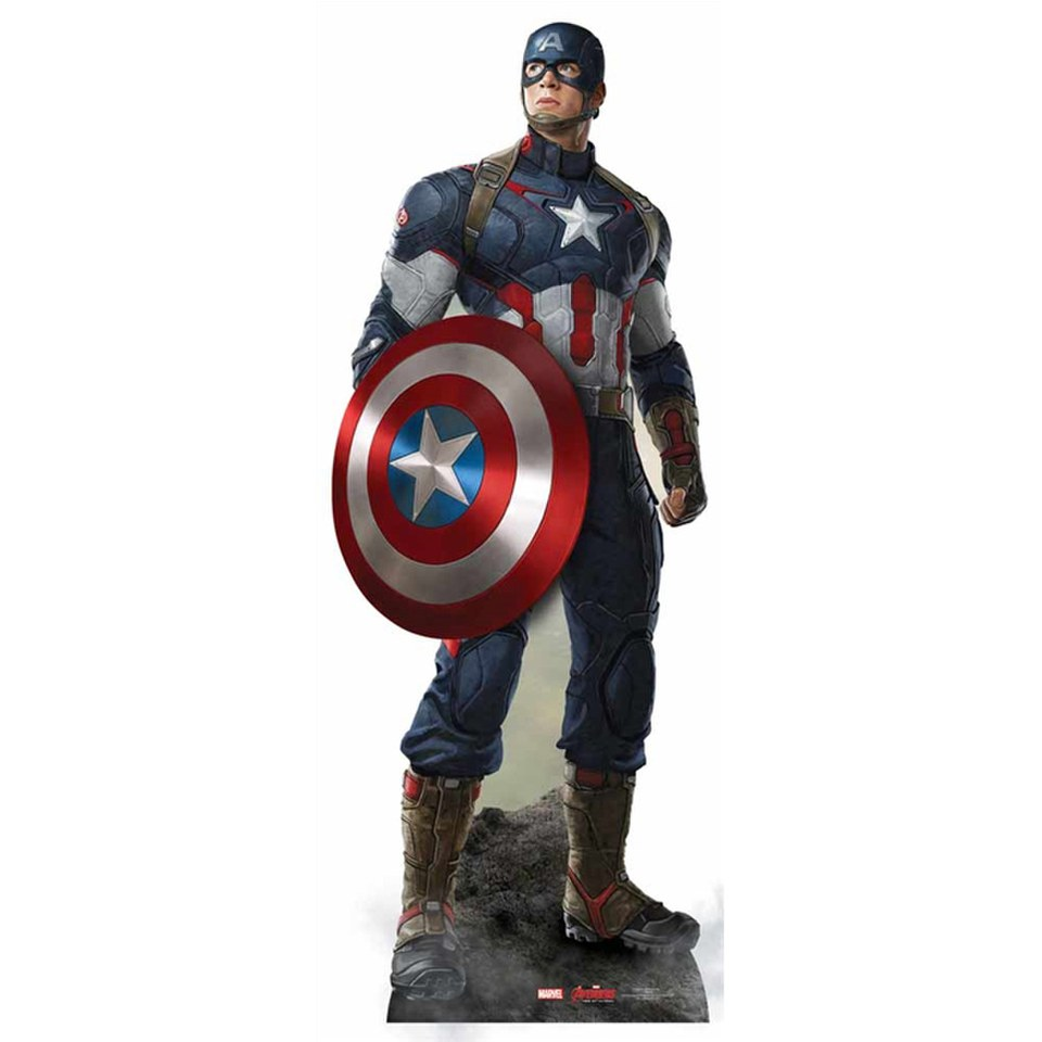marvel-avengers-age-of-ultron-captain-america-cut-out
