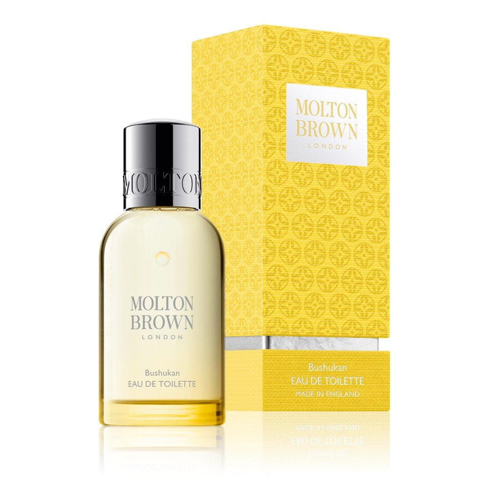 Molton Brown Men Fragrance  Eau de Toilette (EdT)