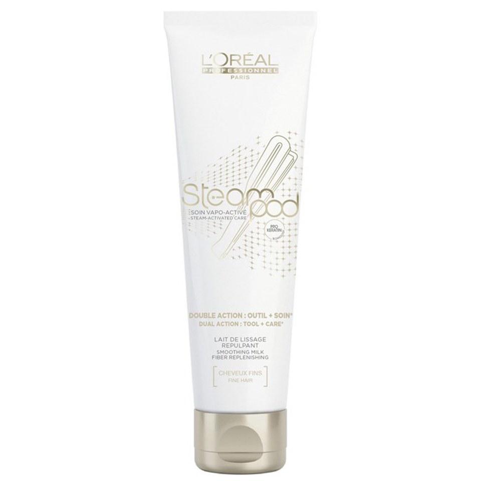 L'Oreal Professionnel Steampod Sensitised Cream (150ml)