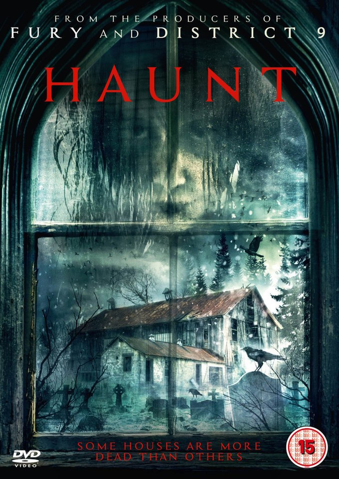 haunt