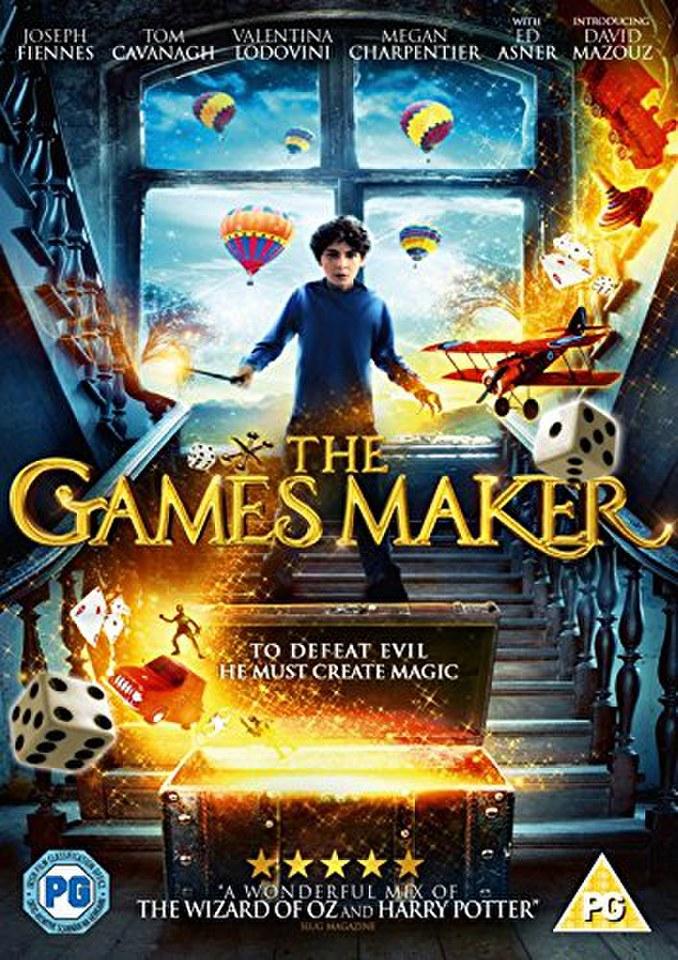 games-maker