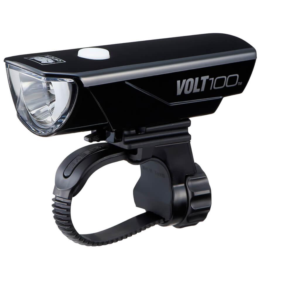 cateye-volt-100-el-150-rechargeable-front-light