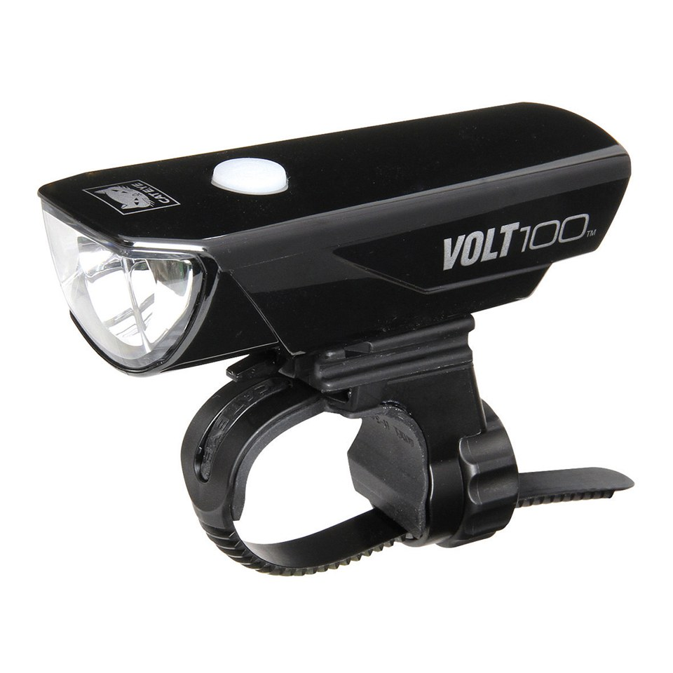 cateye-volt-100-el-150-rechargeable-front-light