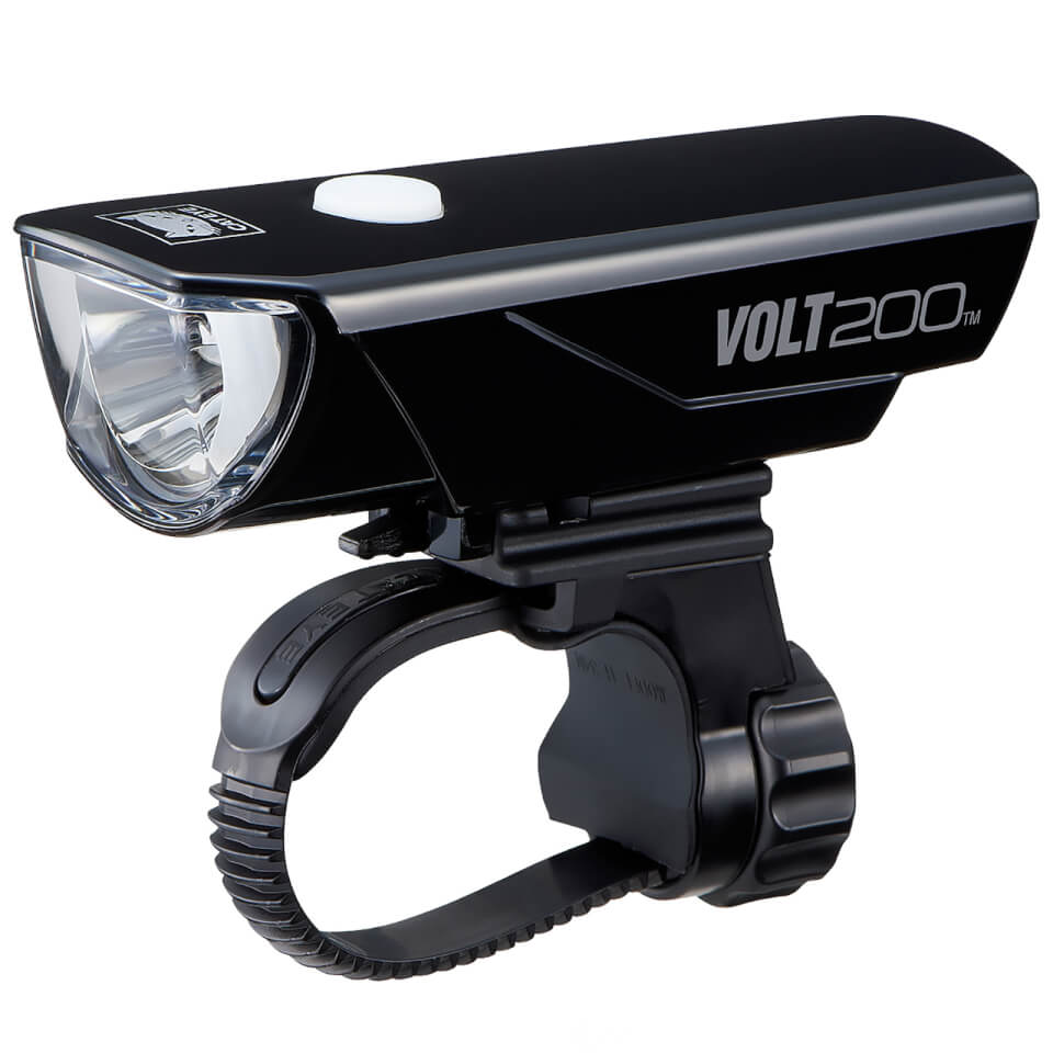 cateye-volt-200-rechargeable-front-light