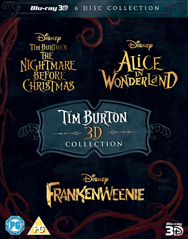 tim-burton-collection-3d-includes-2d-copies