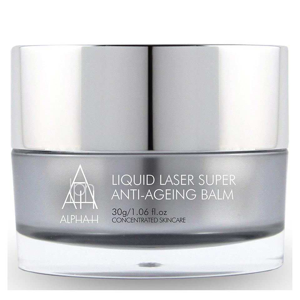 Alpha-H Liquid Laser Super Anti-Ageing Balm (30g)