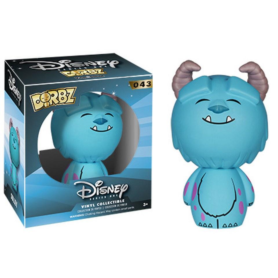 Disney Sully Dorbz Vinyl Figur