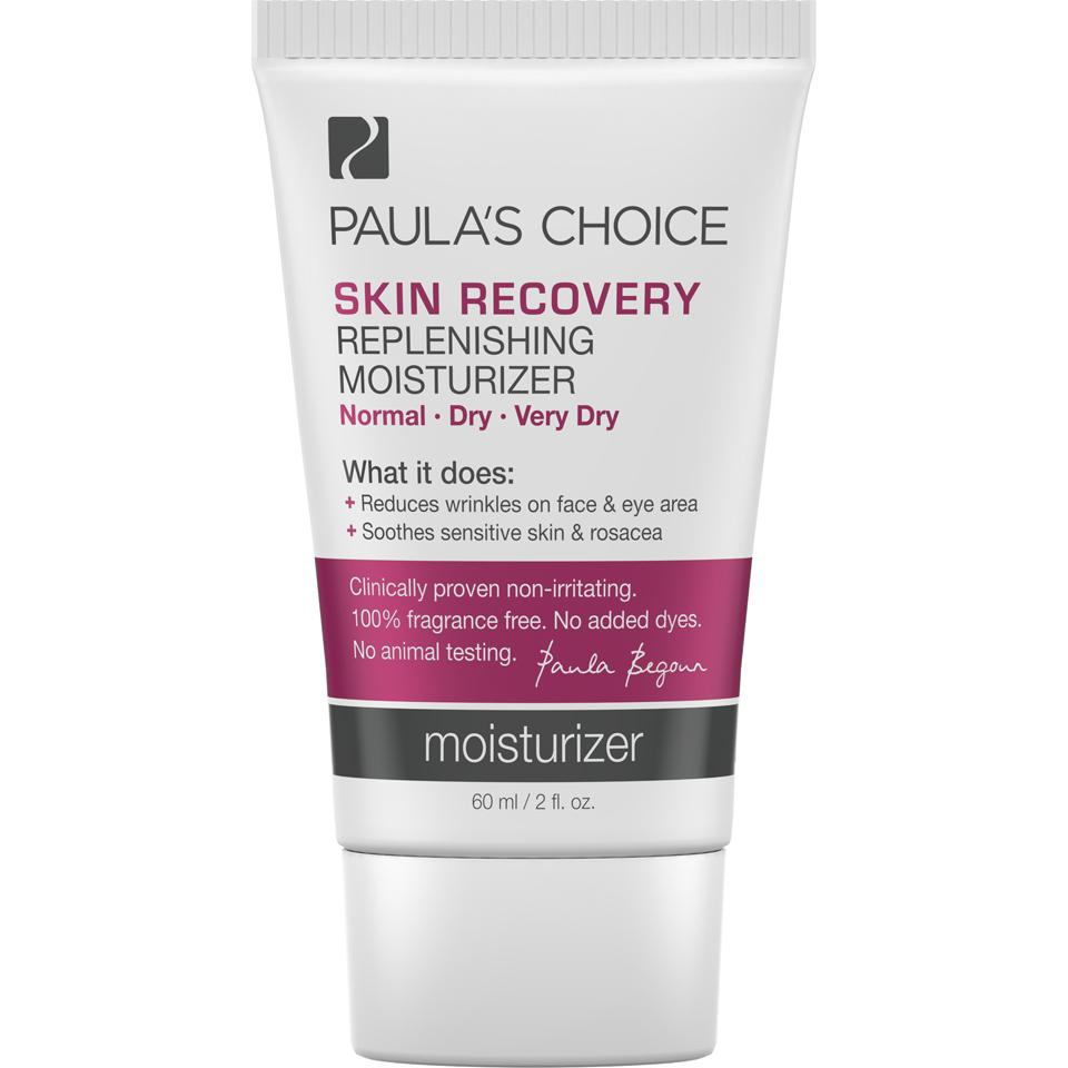 Paulas Choice Skin Recovery Replenishing Moisturizer (60ml)
