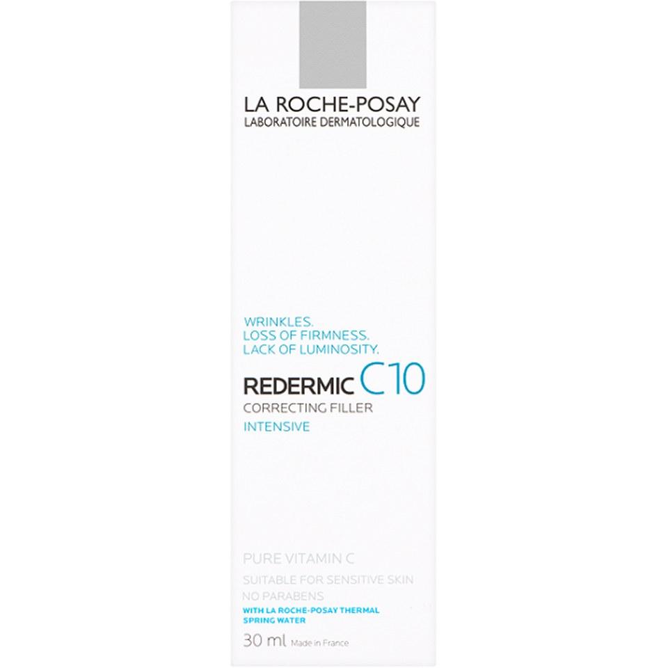 la-roche-posay-redermic-c10-moisturiser-30ml