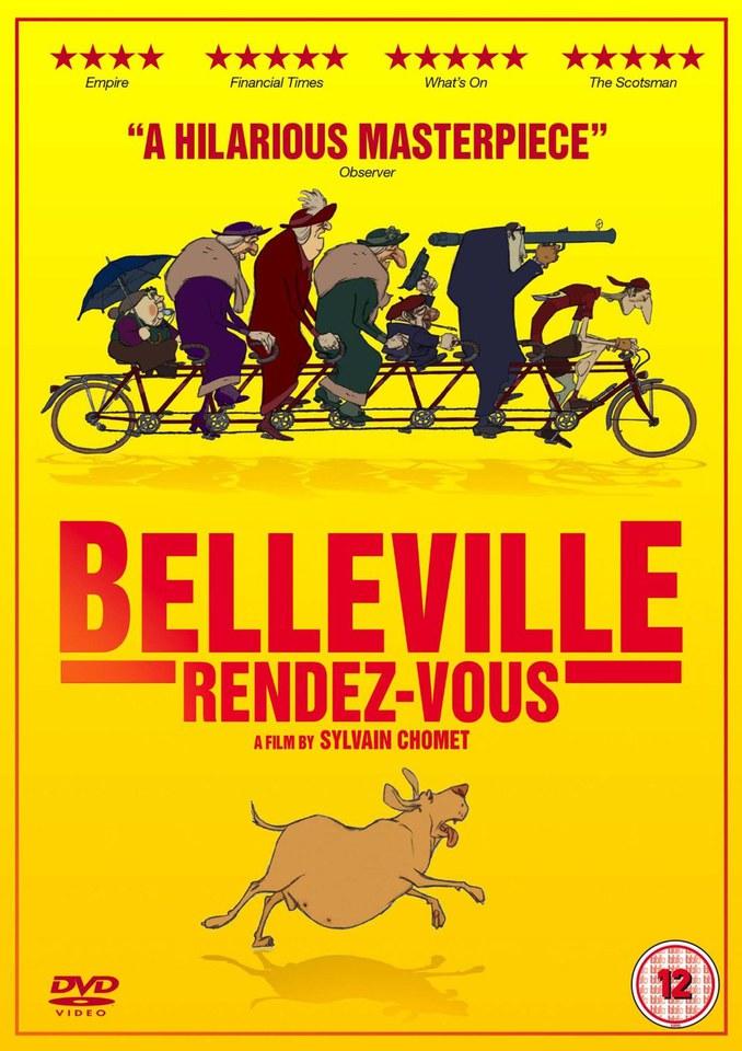 belleville-rendezvous