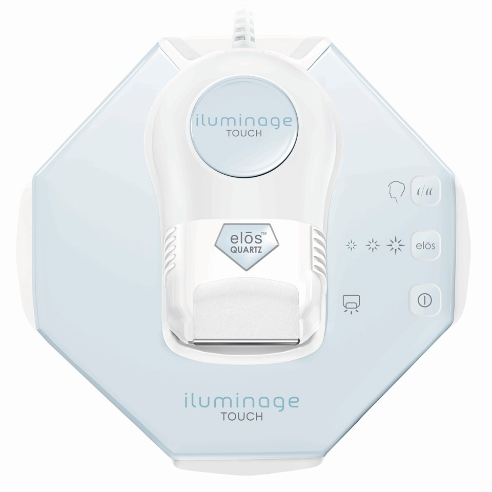 Iluminage TOUCH Permanent Hair Remover 11175543