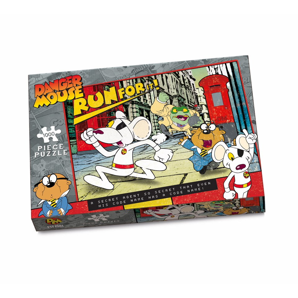 paul-lamond-games-danger-mouse-run-for-it-puzzle-1000-pieces