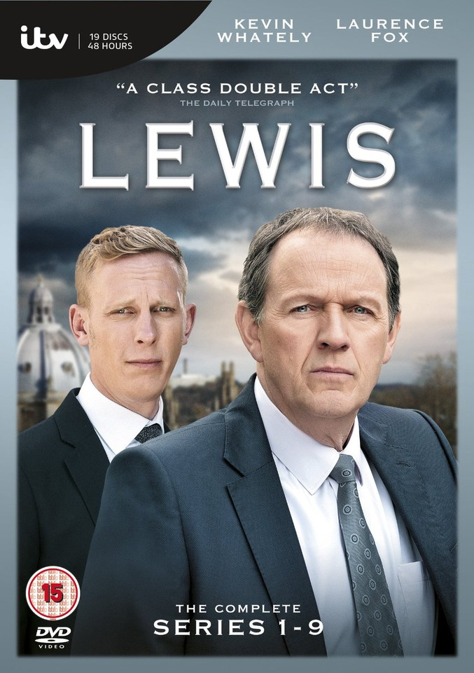 lewis-series-1-9