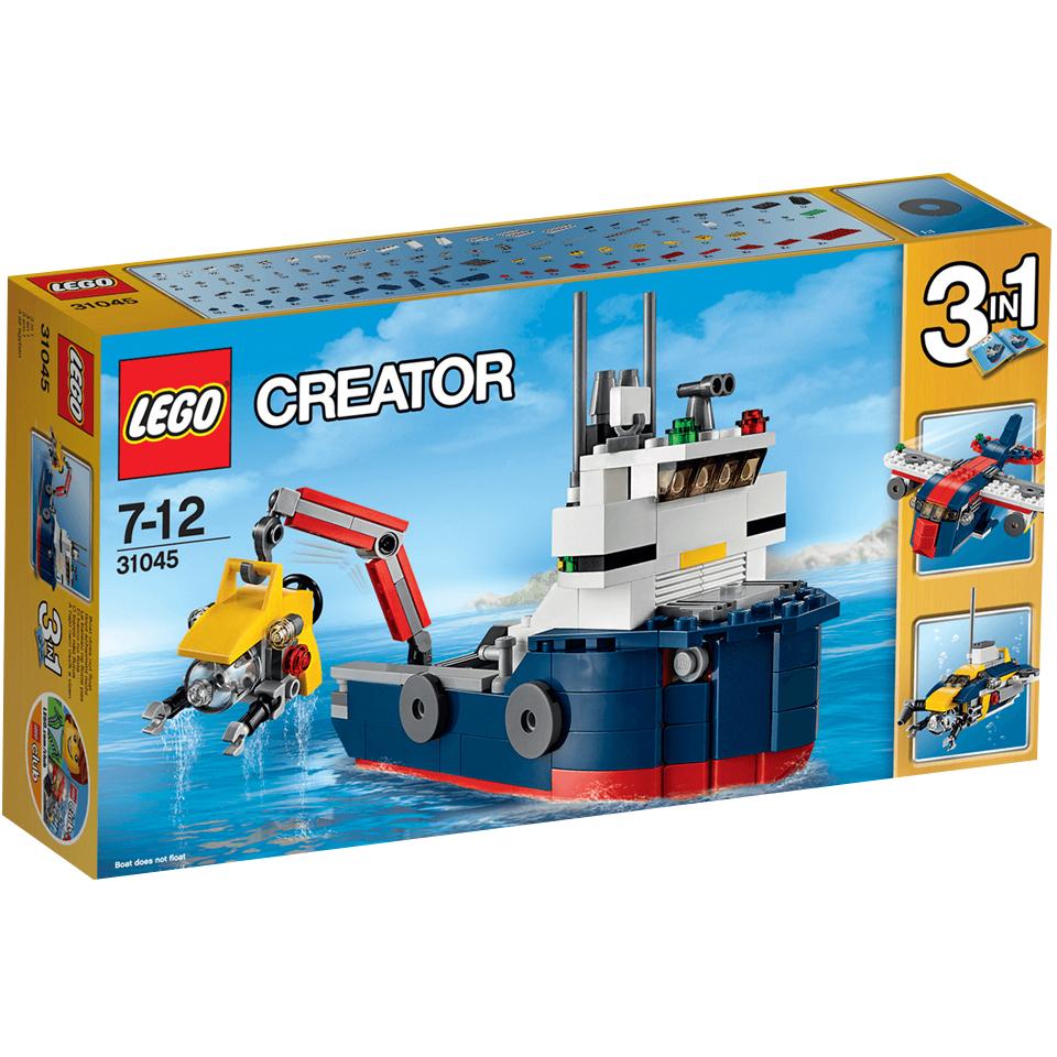 lego-creator-ocean-explorer-31045