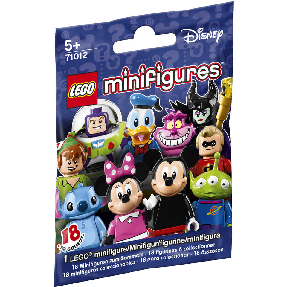 lego-minifigures-the-disney-series-71012