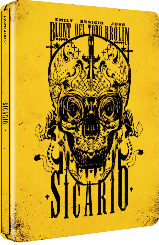 sicario-edtion-steelbook