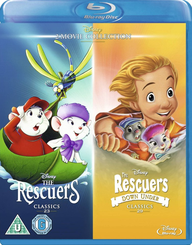 rescuers-rescuers-down-under