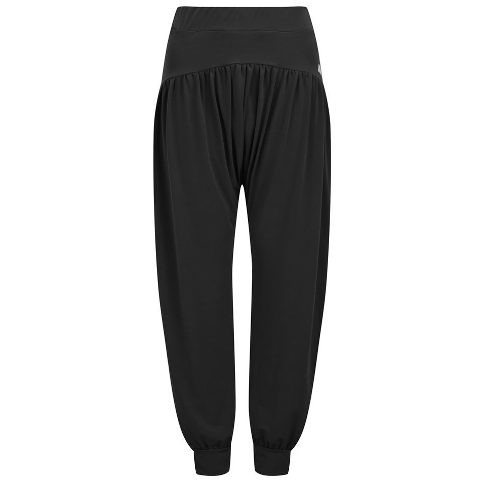 Myprotein Women's Hareem Yoga Pants - Black, XS