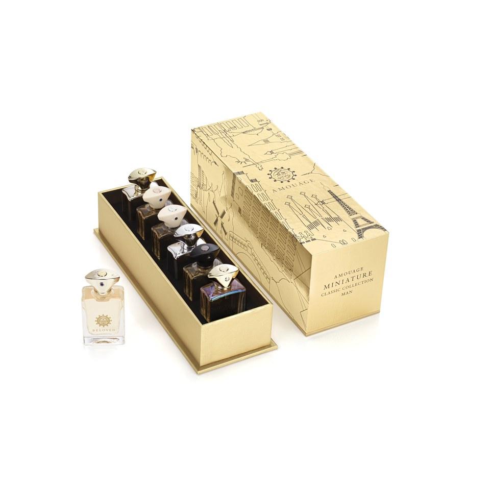MiniaturesClassicMand'Amouage (45 ml)