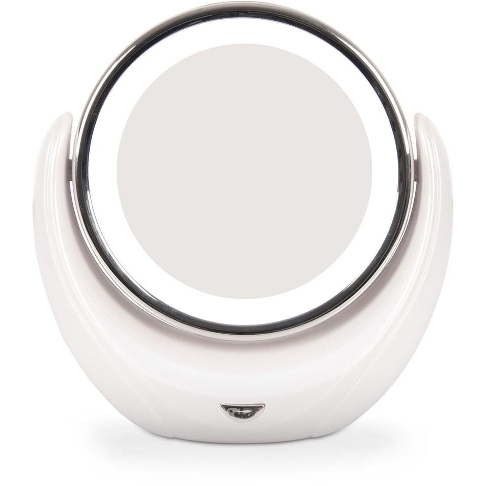 ▷ Vergrotende spiegel met verlichting kopen? | Online Internetwinkel