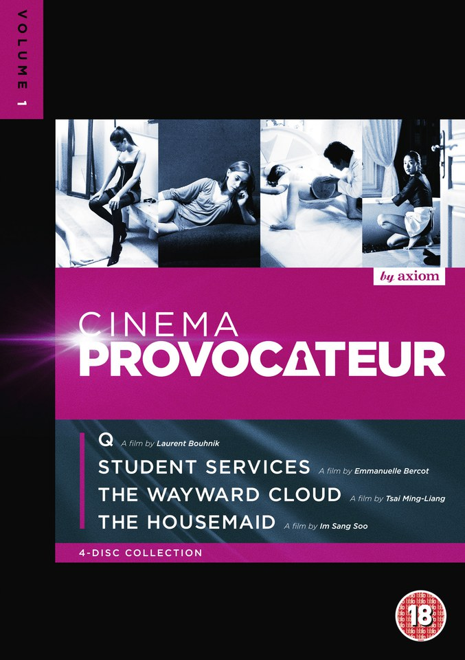 cinema-provocateur